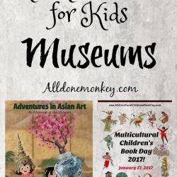 Art Appreciation for Kids: Museums
