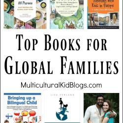 Top Books for Global Families: Multicultural Kid Blogs