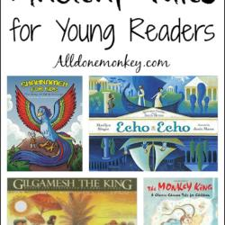 Ancient Tales for Young Readers