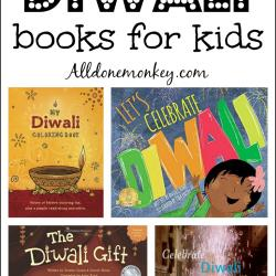 Diwali Books for Kids