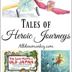 Tales of Heroic Journeys
