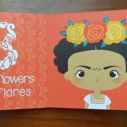 Bilingual Board Books {Multicultural Children's Book Day}