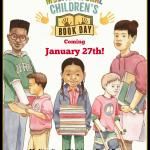 Find Diverse Books with Multicultural Children's Book Day