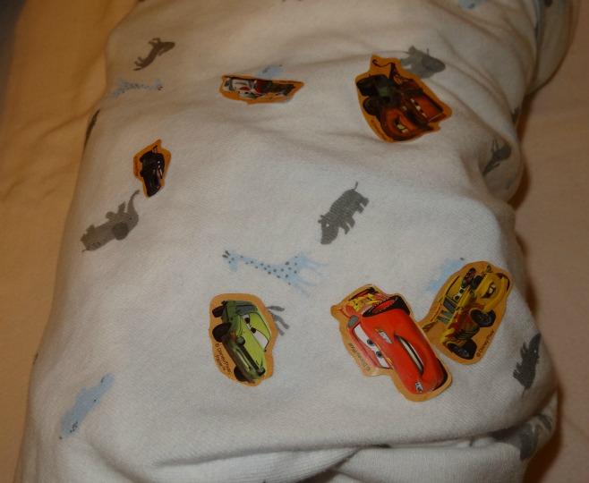 Birth Story - Alldonemonkey.com