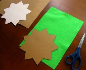 Star Stockings for Ayyam-i-Ha - Alldonemonkey.com