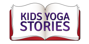 Kids Yoga Stories Logo 2015