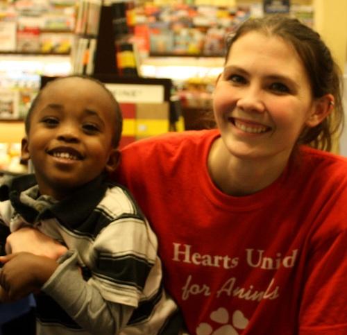 Kids Doing Service - Kid World Citizen - Ayyam-i-Ha Gift Guide 2013 on Alldonemonkey.com