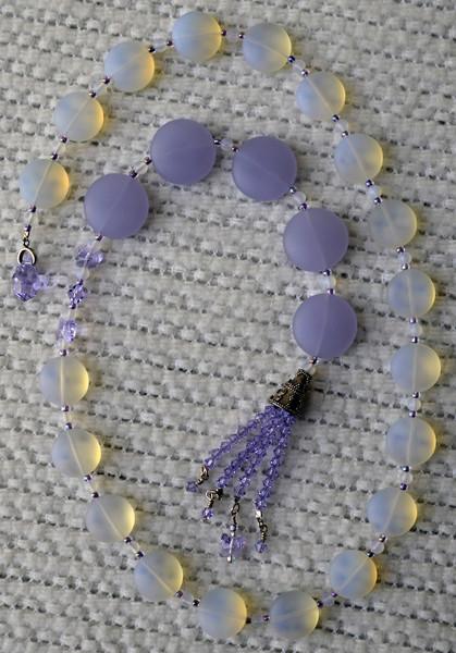 Dandy's Reflections prayer beads adult