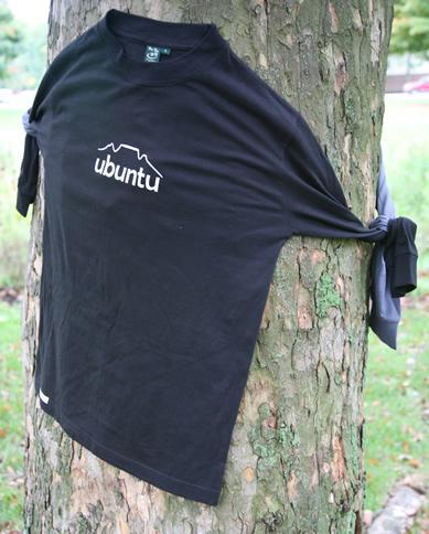 MotherTongues - Ubunto shirt