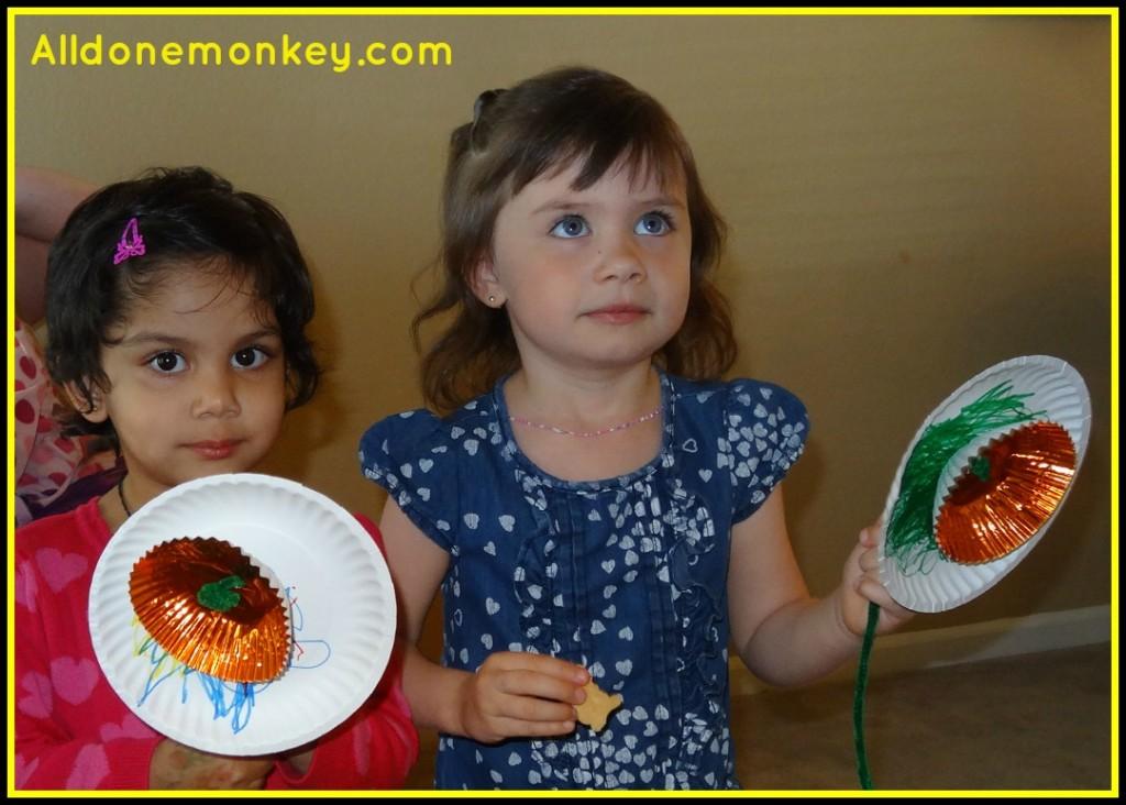 Interfaith Activities for Kids - Alldonemonkey on Brilliant Star