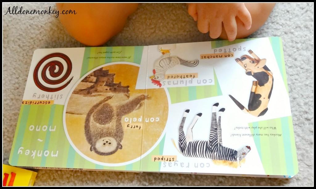 ArteKids: Bilingual Books about Art for Kids | Alldonemonkey.com