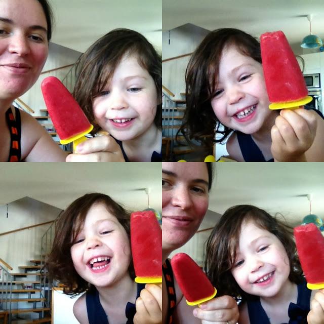 the piri-piri lexicon - Fruit Popsicles