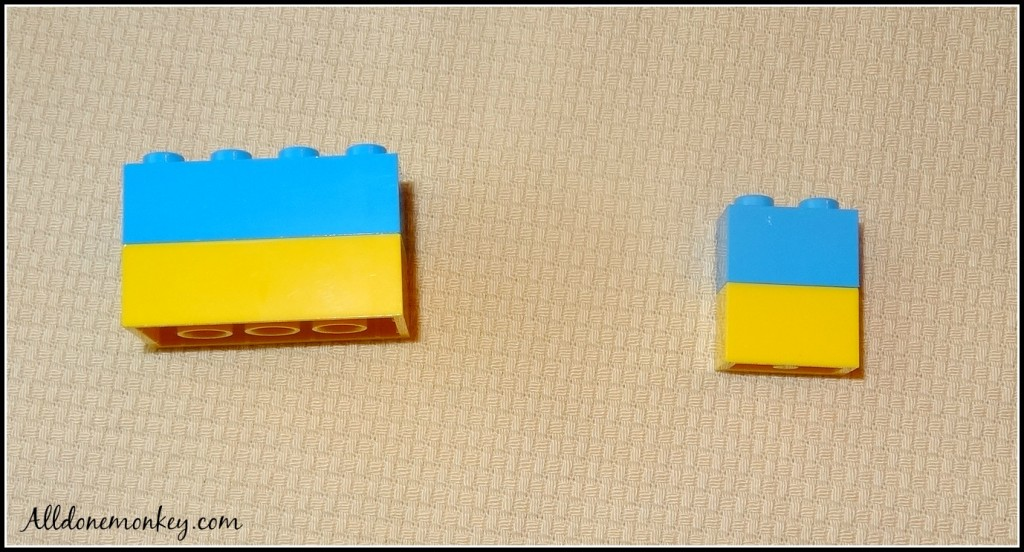 Cottage Cheese Cake and Learning About Ukraine | Alldonemonkey.com