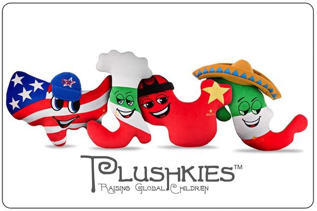 Plushkies toys