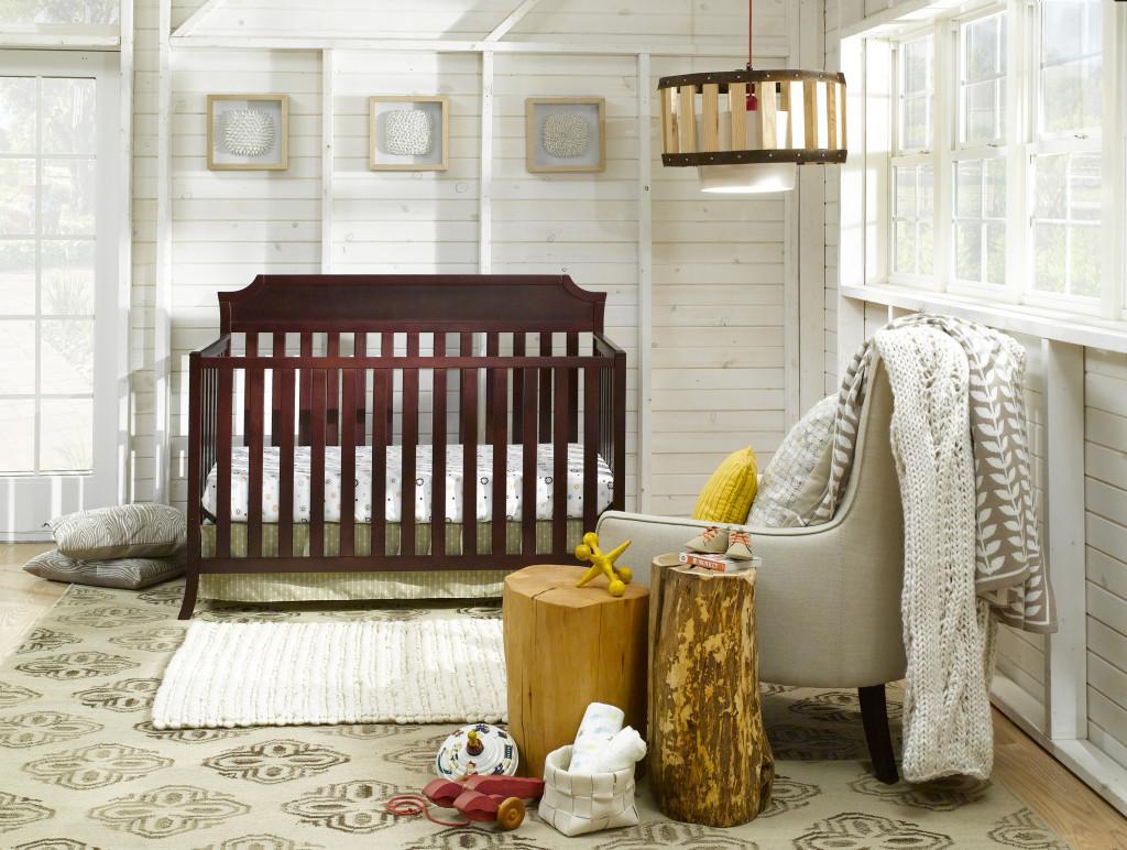 Urbini Dream Nursery Contest