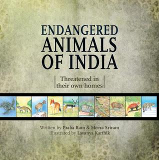 Endangered Animals of India