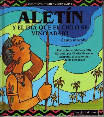Argentina: Children's Books