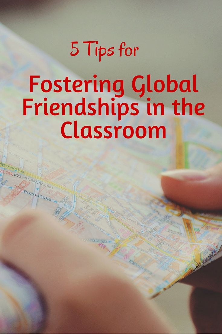 5 tips to encourage diversity in the classroom by fostering friendships