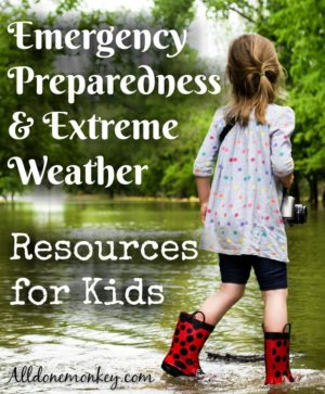 Emergency Preparedness and Extreme Weather